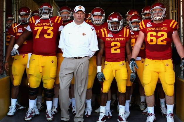 Rhoads and Cyclones Ready to Build on Momentum in 2012: A Post-Spring Q & A