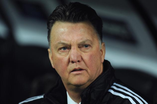 Liverpool Rumours: Why the Fans Would Love to See Louis Van Gaal at Anfield