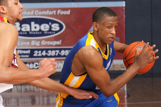 Basketball Recruiting: Keep Your Head Up Troy Williams