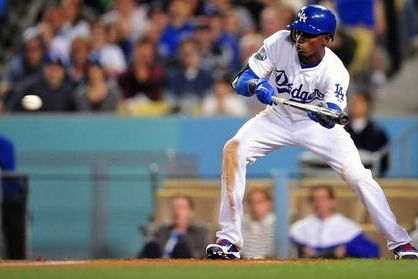 Los Angeles Dodgers: To Bunt or Not to Bunt?