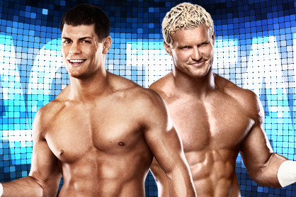 WWE: Who Deserves to Be a World Champion First? Cody Rhodes or Dolph Ziggler?