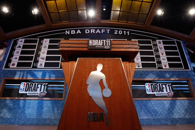2012 NBA Draft Lottery: Everything You Need to Know for Wednesday Night