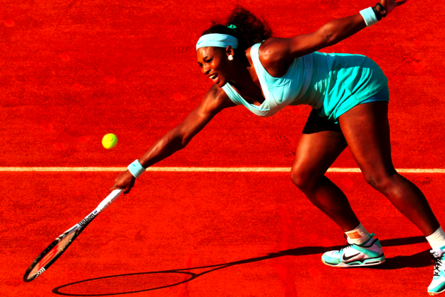 London 2012: What Serena Williams' French Open Stunner Means for Olympics