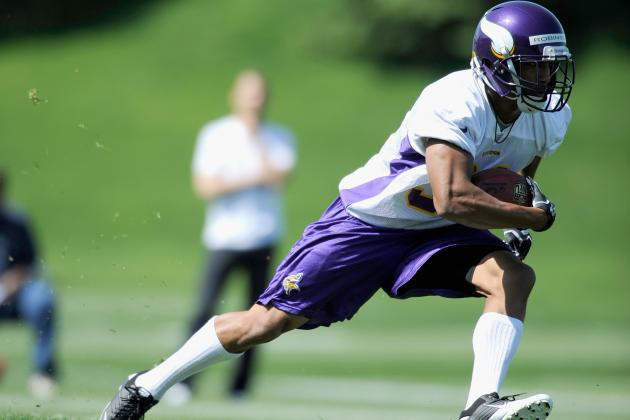 Vikings CB Allen's Surprise Retirement Gives Robinson a Better Chance to Start