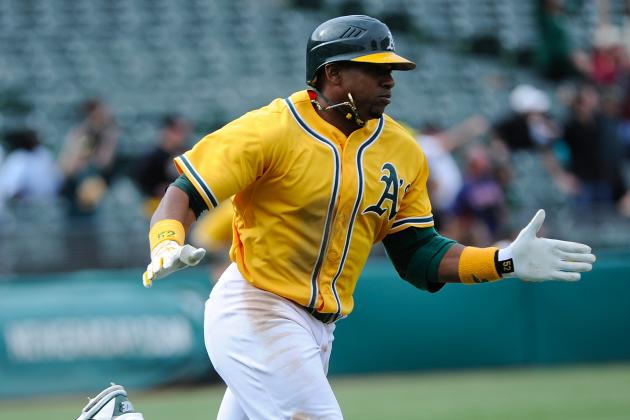 Oakland A's: Yoenis Cespedes, Brandon McCarthy Due Back over Weekend