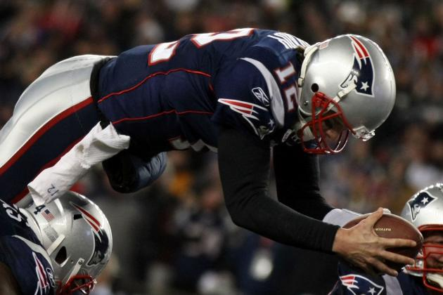Breaking Down What Makes Tom Brady the Best Player in the AFC East