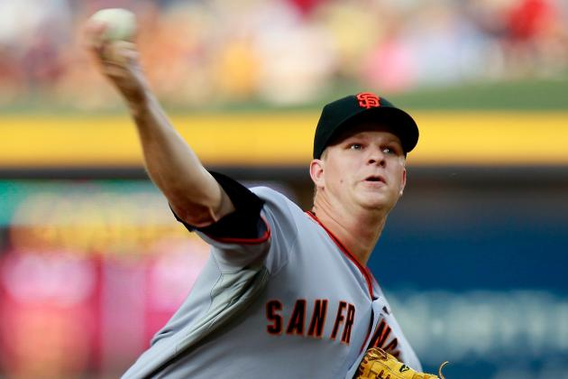 MLB All-Star Game: 5 Pitchers Who Could Start the Game for the NL