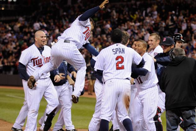 Minnesota Twins Excel Behind the Bat of Josh Willingham