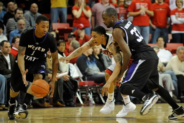 NBA Lottery 2012: Damian Lillard Is Sleeper Teams Will Regret Passing on