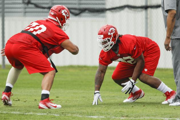 Kansas City Chiefs: Why Dontari Poe Will Have a Great Rookie Season
