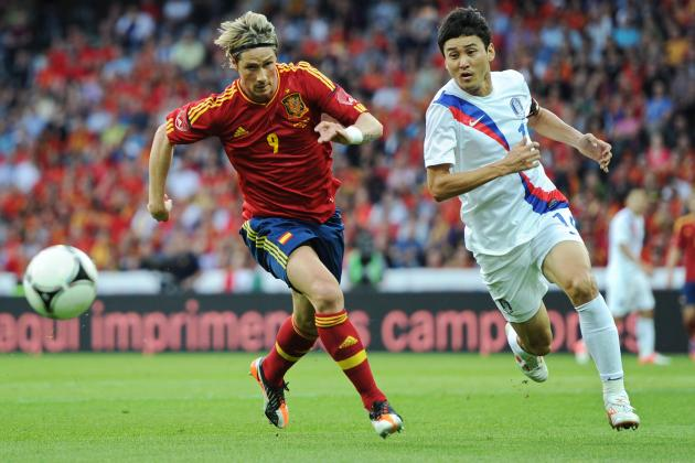Spain vs. South Korea: Score, Highlights, Twitter Reaction and Analysis