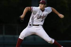 2012 MLB Draft: Scouting Stanford Pitcher Brett Mooneyham