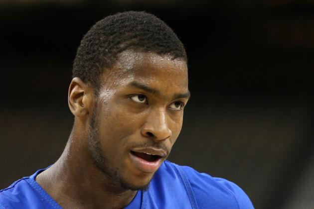 Michael Kidd-Gilchrist: Versatile Talent Will Excel in the NBA