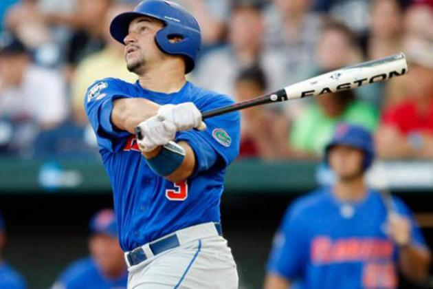 NCAA Baseball Regionals 2012: Stars You Must Watch in Prestigious Tournament