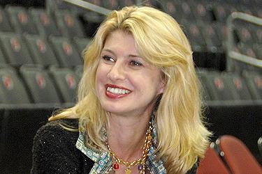 Irina Pavlova: Brooklyn Nets Send President to Pull off NBA Lottery Miracle