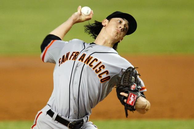 San Francisco Giants: Why Are the Power Pitchers Losing Their Velocity?