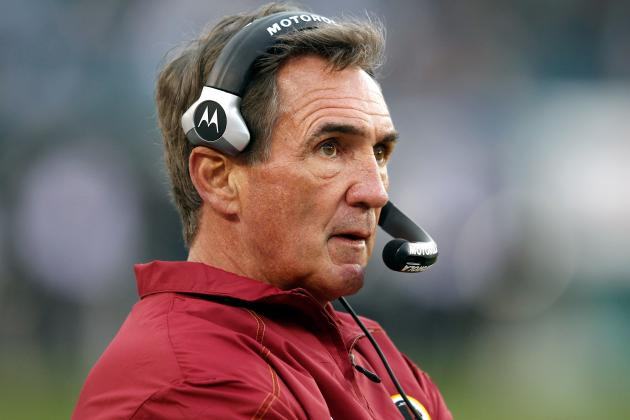How to Fix the Washington Redskins' Turnover Problems