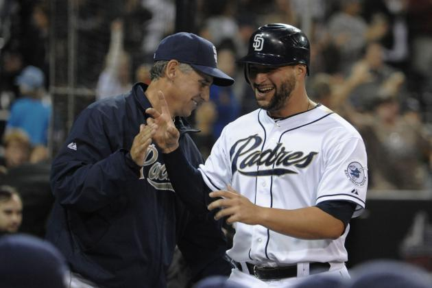 Why Bud Black Should Not Be Fired for San Diego Padres' Dismal Season