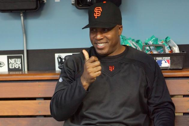 Why a Barry Bonds-San Francisco Giants Reunion Is a Huge Mistake