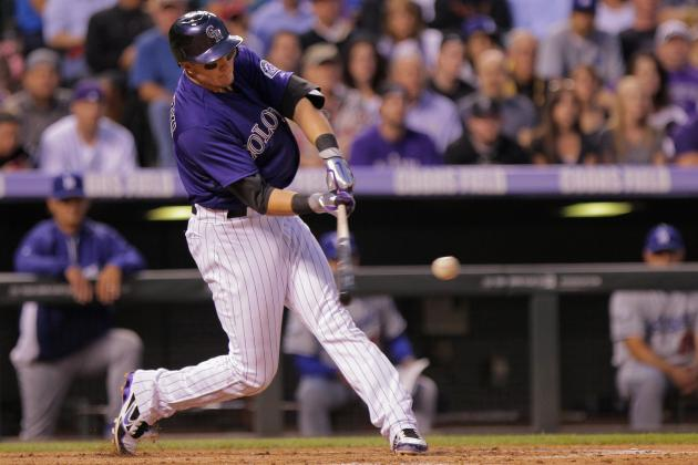 What the Colorado Rockies Need to Become Legit MLB Contenders