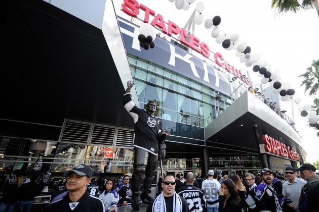 Stanley Cup Finals 2012: An L.A. Kings Fan's Perspective on Improbable Cup Run