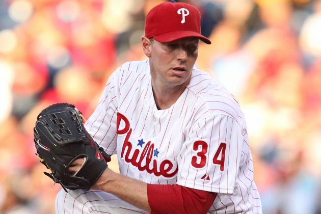 Roy Halladay Injury: Phillies Are Doomed Without Ace Hurler