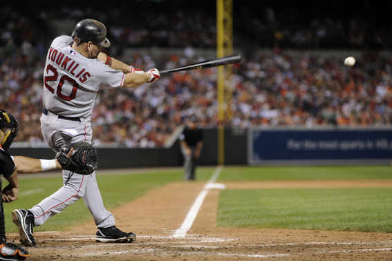 Trade Deadline Musings: Why the Boston Red Sox Will Be Buyers in 2012