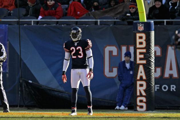 The Devin Hester Dilemma: What Is the Best Way Bears Can Use Dynamic WR?