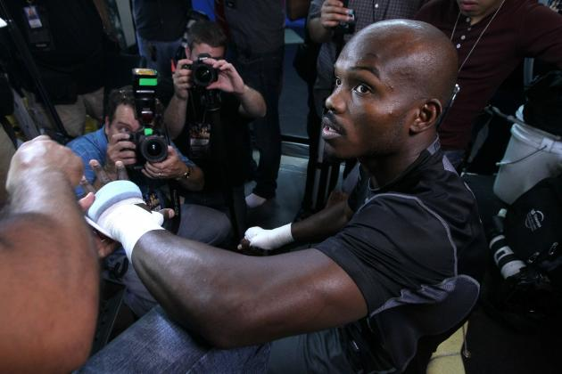 Fans Hit Timothy Bradley for Arrogance, Disrespect Against Manny Pacquiao