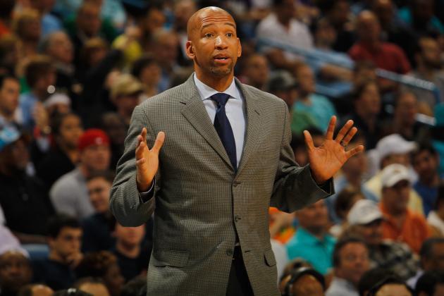 NBA Draft 2012: Was the NBA Draft Lottery Fixed?