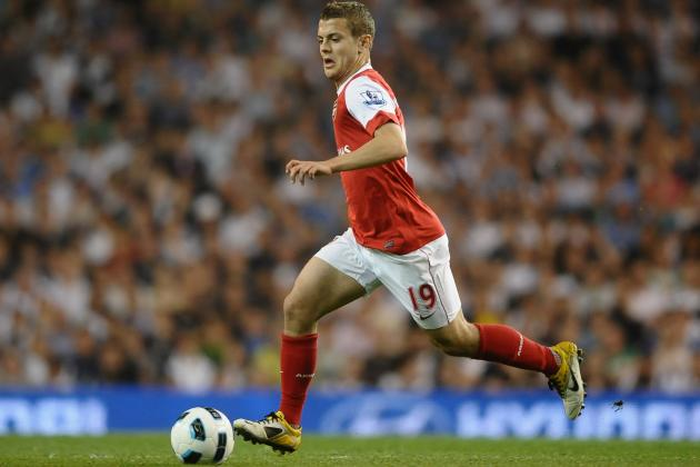 Arsenal: Why Jack Wilshere's Return Can Lead Gunners to the Title Next Season