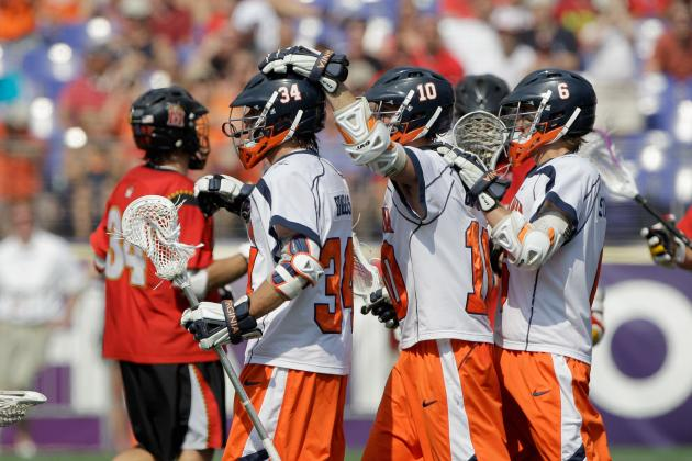 College Lacrosse: 4-Year Players and What Is Still Right in College Sports