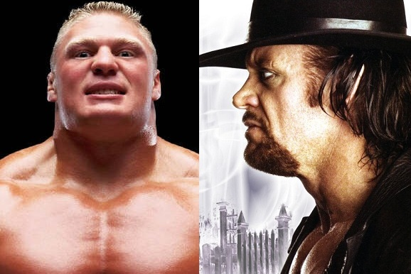WWE Rumors: Sources Say Brock Lesnar Takes on the Undertaker at WrestleMania 29