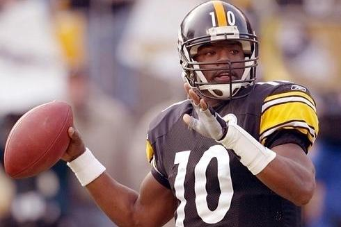 Steelers 2012: Kordell Stewart Retires a Pittsburgh Steeler (Yes, It Is 2012)