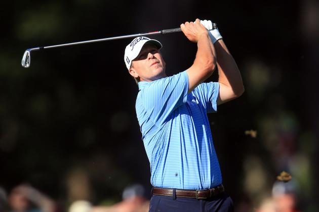 Memorial Tournament 2012: Tee Times, Date and TV Schedule