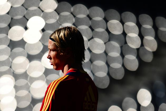 Fernando Torres: The Return of El Nino