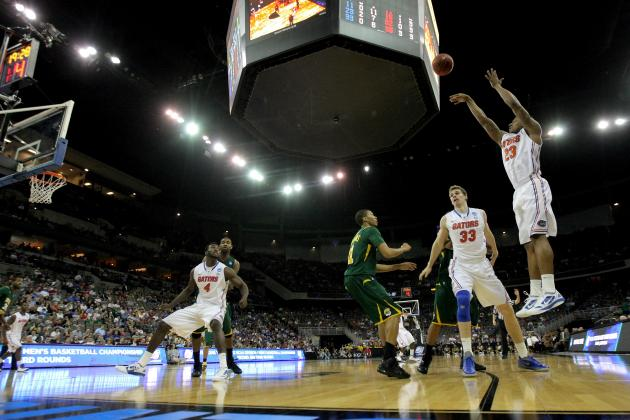 2012 NBA Mock Draft: Sharpshooters That Will Be Targeted in Round 1