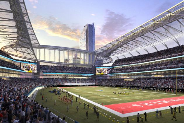 Making a Case for the Jacksonville Jaguars to Move to Los Angeles