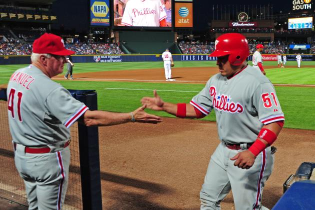 Philadelphia Phillies' Current Offense Is Being Underrated