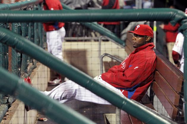Philadelphia Phillies: GM Amaro Doesn't Expect Ryan Howard Until July