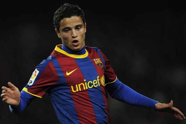 Arsenal Transfer Rumours: Gunners Would Be Smart to Pursue Ibrahim Afellay