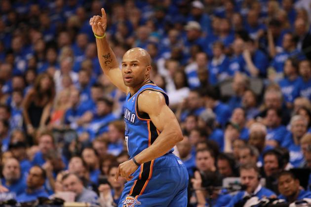 Spurs vs Thunder: Oklahoma City X-Factors Who Must Excel in Game 3 to Turn Tide