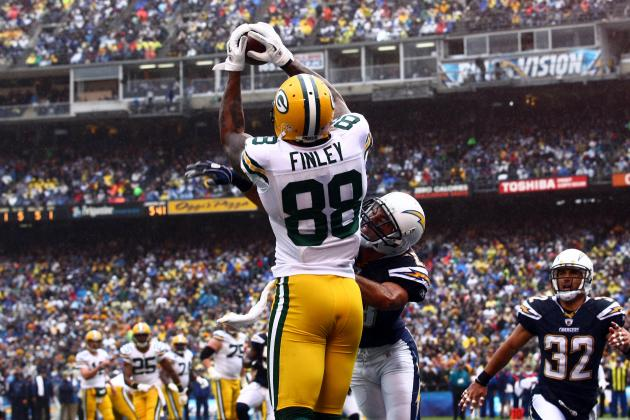 Green Bay Packers: Jermichael Finley Is Primed for a Career Season in 2012