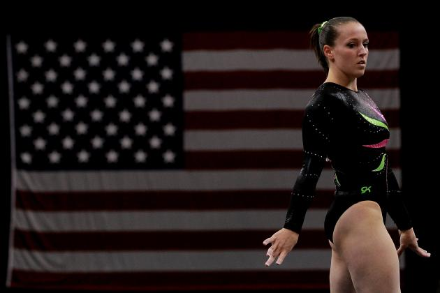 London 2012: US Gymnast's Rejection from Olympic Consideration Stirs Controversy
