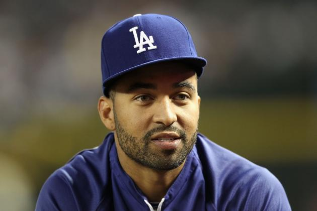 Matt Kemp Injury: LA Dodgers Won't Survive Without Superstar