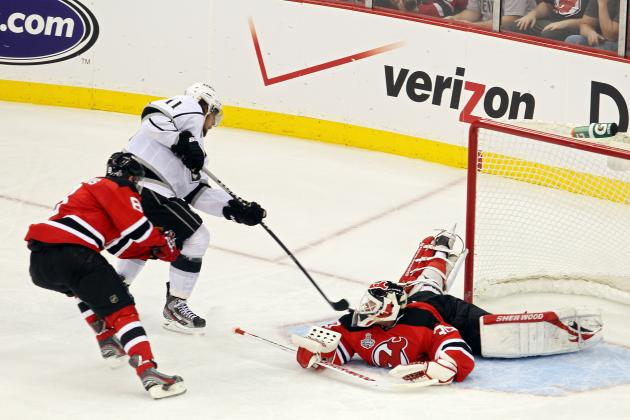 Kings vs. Devils: Game 2 TV Schedule, Live Stream and More for Stanley Cup Final