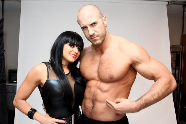 Antonio Cesaro: Breaking Down WWE Star's Upside, Direction & Long-Term Potential