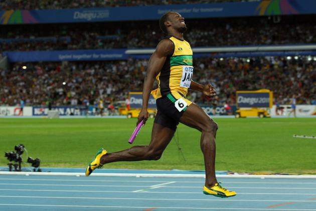 Usain Bolt and 3 Athletes to Watch at Rome Diamond League