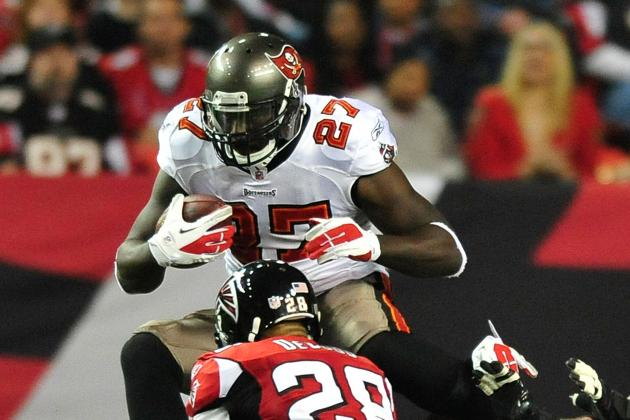 Tampa Bay Buccaneers Running Backs: Is There Really Enough Depth?