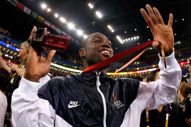 US Olympic Basketball Roster 2012: Predicting Who Will Make Final Cut